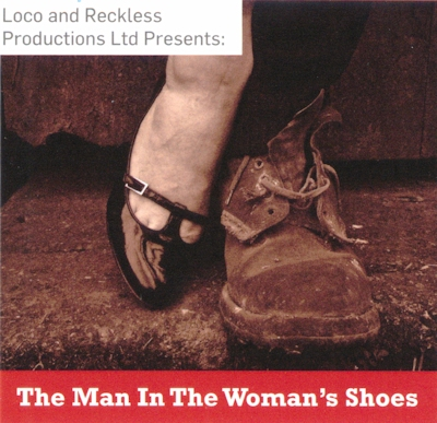 TheManintheWomansShoes
